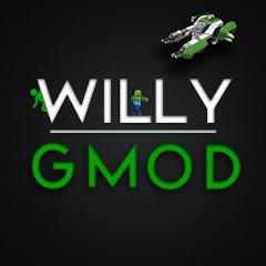 Willy Gmod