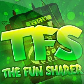 The Fun Sharer