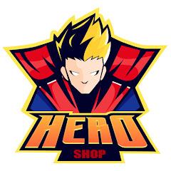 Shop Hero