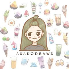 麻籽Asako