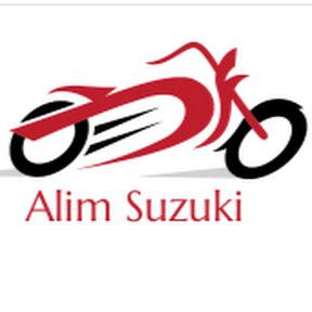 Alim Suzuki