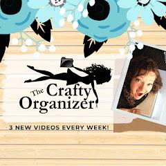 The Crafty Organizer
