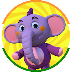 Ek Chota Kent - Kent the Elephant Hindi