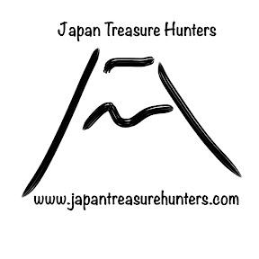 Japan Treasure Hunters