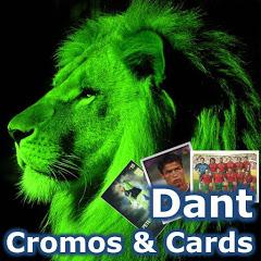 Dant Cromos & Cards