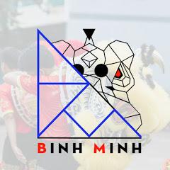 Bình Minh Homie Squad