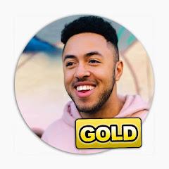 Jarvis Johnson! GOLD