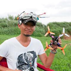 DroneRaceCH