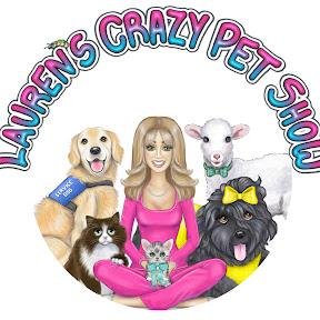 Lauren's Crazy Pet Show