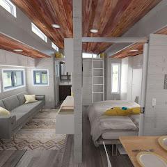 ZeroSquared Tiny Homes