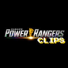 Power Rangers Clips