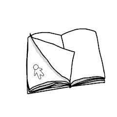 初心者のパラパラ漫画日記