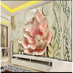 wallpaper Lahore interior