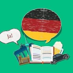 Kawther Tadinite - Deutsch lernen Version dz -