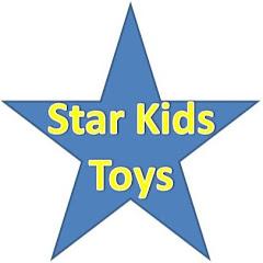 Star Kids Toys