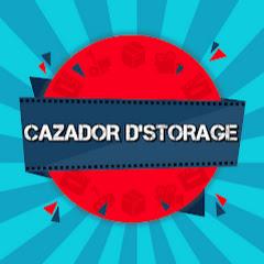 Cazador D'storage