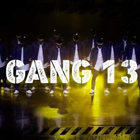 Gang13 Official