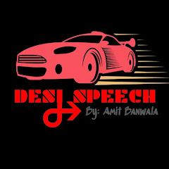 DesI SpeecH