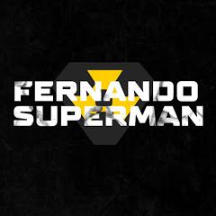 Fernando Superman