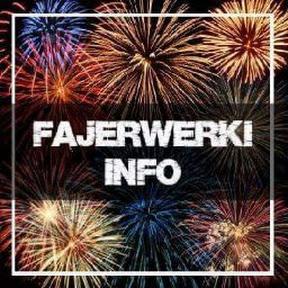 Fajerwerki Info
