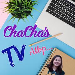 Chacha's TV Atbp.