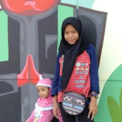 amanda dua putri