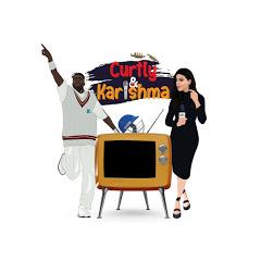 The Curtly & Karishma Show