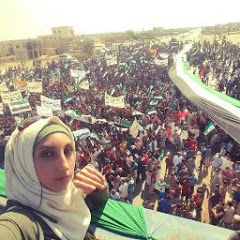 يقين بيدو Merna Alhasan