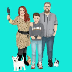 de Brummers familievloggers