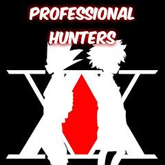 Professional Hunter