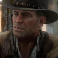 Arthur Morgan Gaming