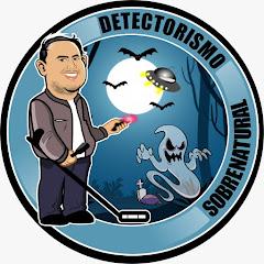 Detectorista Sobrenatural