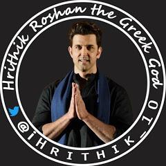 Hrithik Roshan The Greek God