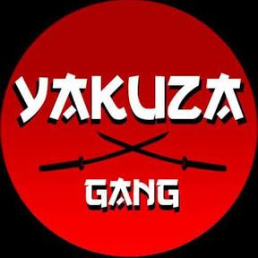 YAKUZA GANG