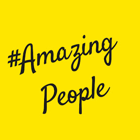 Amazing People
