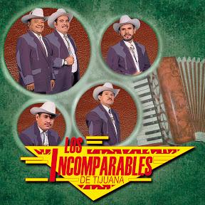 Los Incomparables de Tijuana - Topic