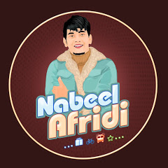 Nabeel Afridi
