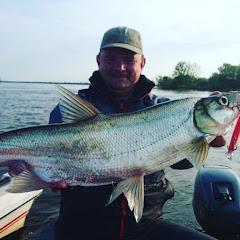 Рыбалка с Айколэнд.Канал Григория Безменова