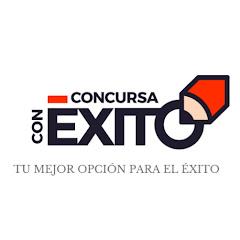 Concursa con Exito