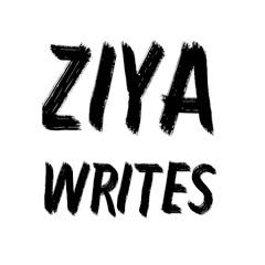 ziya writes