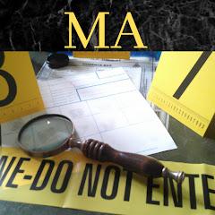 Murder Analysed
