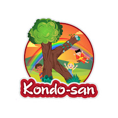 KONDOSAN中文 - 兒童童話與故事