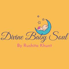 Divine Baby Soul