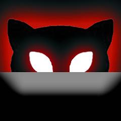Страшные фигурки с Черным Котом