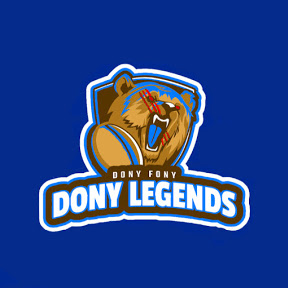 Dony LEGENDS