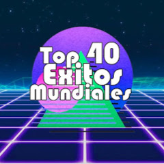 Top 40 Éxitos Mundiales