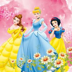 Мультики про ПОНИ и Принцес для девочек