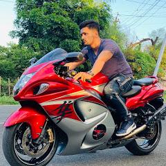 Faraz Stunt Rider