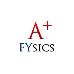 الفيزياء للجميع A FYsics
