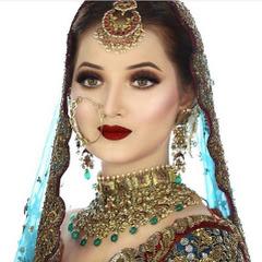 Rabeeca Khan